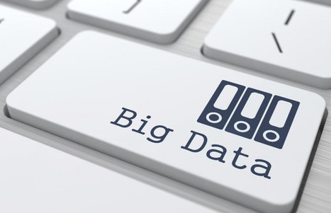 2015 : Une année de Big Data résumée en infographie | Comarketing-News | Data-Management | Scoop.it
