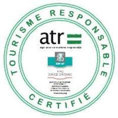 ATR - label et certification Agir pour Touisme responsable (ATR) | Labels et certifications de tourisme responsable | Scoop.it