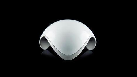 How Ninja Sphere Is Making The Internet Of Things Less Dumb | Web of Things | Scoop.it