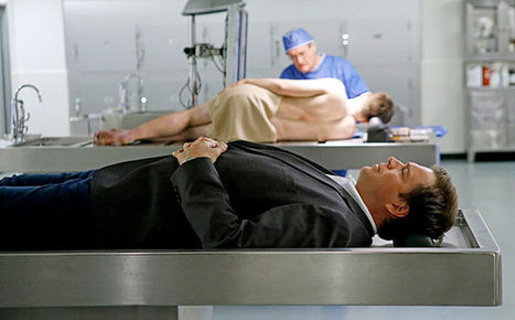 'NCIS' recap: 'No one will say her name' | EW.com | NCIS | Scoop.it
