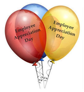 Yes, It's Employee Appreciation Day — How Appreciative Are You? | Coaching Leaders | Scoop.it