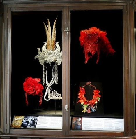 Carmen. Out at Te Papa | Museum of New Zealand | Kiosque du monde : Océanie | Scoop.it