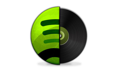 How Spotify Could Restore Emotional Bonds | Social media and education | Scoop.it