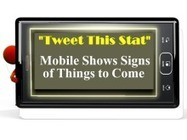 Mobile Stats Showing Signs of Things to Come. | Allround Social Media Marketing | Scoop.it