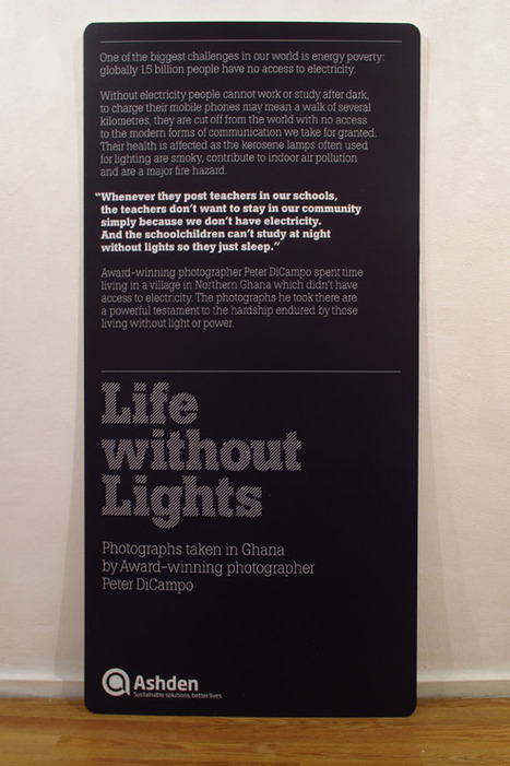 Exhibition: Life Without Lights in London - British Journal of Photography   Photo Tours   Scoop.it
