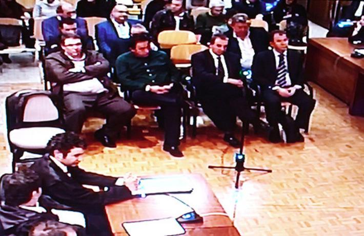 Murcia lidera el número de investigaciones judiciales por corrupción - El Pajarito | Partido Popular, una visión crítica | Scoop.it