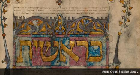 1.5 Million Pages of Ancient Manuscripts Online - Slashdot | Social Entrepreneur | Scoop.it