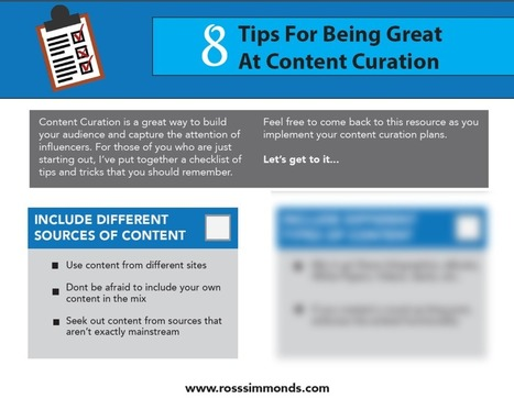 The Ultimate Content Curation Guide For Marketers | New Media & Communication | Scoop.it