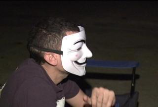 """Visitan campamento de """"Ocupemos PR"""" - WAPA.tv - Noticias - Videos   Criminal Justice in America   Scoop.it"""