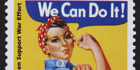 "International Women's Day: Will ""Western Women Save the World""? 