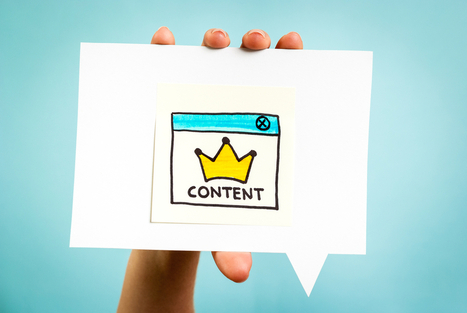 The Ultimate Guide to Competing with Content | Entertainment Education | Scoop.it