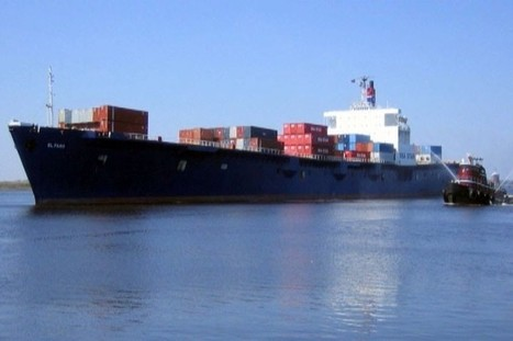 Fate of cargo ship caught in Hurricane Joaquin unknown | LibertyE Global Renaissance | Scoop.it