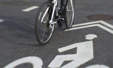 Les Français font davantage de vélo mais n'en achètent pas plus | RoBot cyclotourisme | Scoop.it