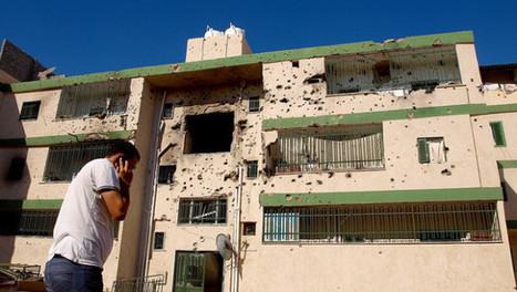 Libya: More Violent, Unstable & Uncertain « LobeLog.com   Saif al Islam   Scoop.it