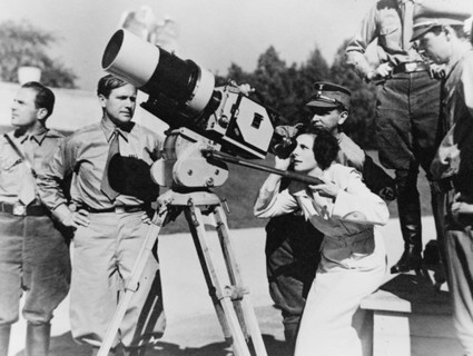 Cinephilia and Beyond • 'The Wonderful, Horrible Life of Leni Riefenstahl'... | Leni | Scoop.it