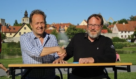 ESS and Chalmers University of Technology Sign Research MoU | ESS | Stories from Big Science facilities | Scoop.it