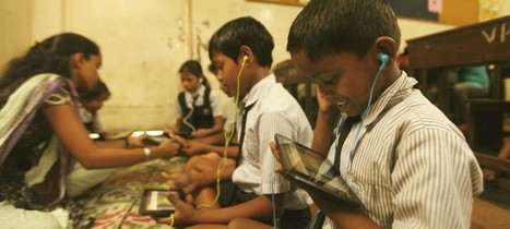 NGO In India For The Enhancement Of Women,Education And Kids | Submission | Scoop.it