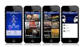 Cómo crear la app de tu negocio | Creador de apps avanzado | Scoop.it