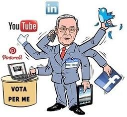 Comunicazione politica 2.0. Le elezioni 2013 sui social network - Pubblico Delirio | E-learning arts | Scoop.it
