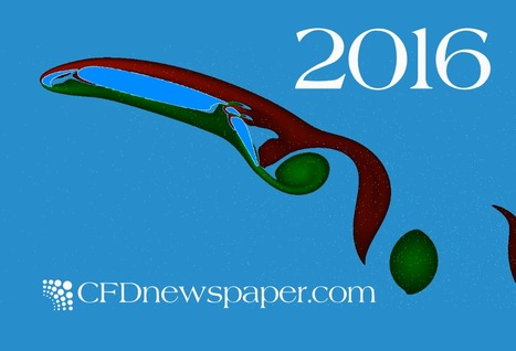 CFD Newsletter | Computational Fluid Dynamics | Scoop.it