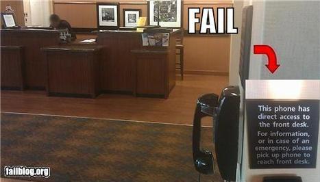 Lazy FAIL | Fail | Scoop.it