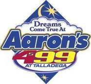 2013 Talladega Superspeedway May NASCAR & ARCA Weekend ... | 2013 NASCAR Sprint Cup Schedule | Scoop.it