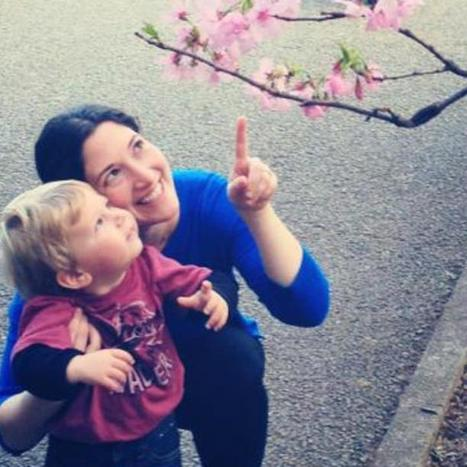 Randi Zuckerberg: How I Unplug for My Family | Mindful Parents | Scoop.it