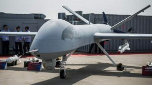 China Unveils New Killer Drones, Aims Them at Russia | Emergent Digital Practices | Scoop.it