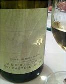 Conti di Buscareto Verdicchio dei Castelli di Jesi DOC (2012)   Wines and People   Scoop.it