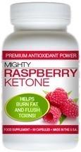 Mighty Raspberry Ketone Norway Gjennomgang - Vekttap Er Ikke En Stor Avtale! | borisal manza | Scoop.it