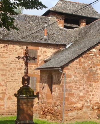 Villecomtal. À la découverte du patrimoine et de la flore - LaDépêche.fr | Aveyron | Scoop.it