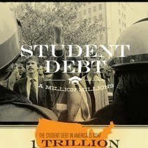 Student Debt: A Million Millions | Visual.ly | Social Media and Web Infographics hh | Scoop.it