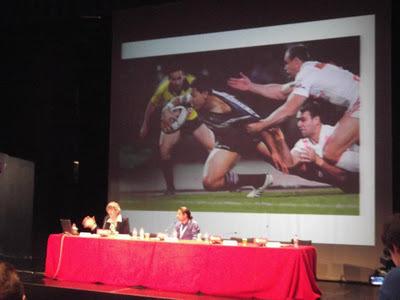 Mi experiencia en el CIME: I Congreso Iberoamericano de Masculinidades y Equidad. | Cuidando... | Scoop.it