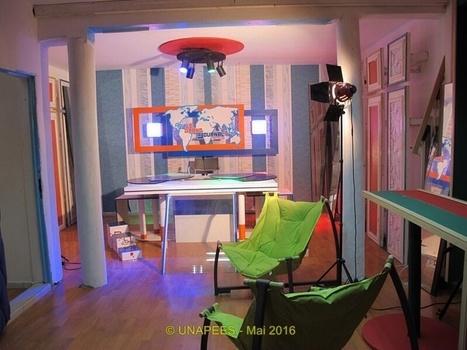 Télé-école se veut la première télévision gratuite pour l'éducation et l'enseignement - groupe info etudes   FAD   Scoop.it