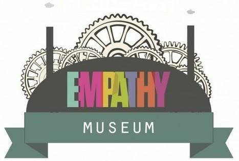 Musée de l'empathie : Oeuvre d'art ou expérience, à quoi faut-il s'attendre ? | Clic France | Scoop.it