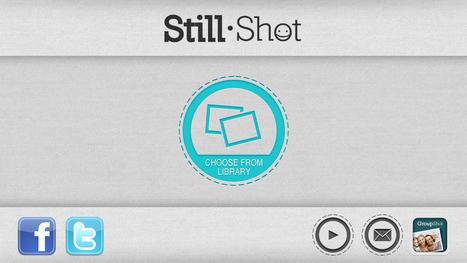 StillShot (Photography) | Instagram Tips and Tricks | Scoop.it