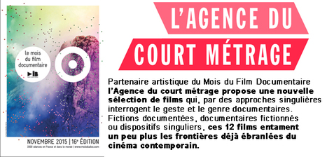 L'Agence du court métrage @Agencecm propose pour le #MoisDuDoc 12 films...   Cinéma animation   Scoop.it