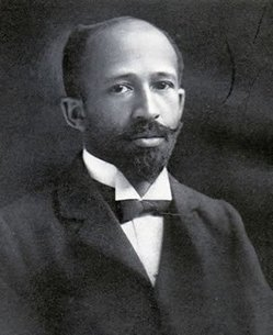 Black Sci-Fi/Spec Fic Primer--W. E. B. DuBois | Pre-Civil Rights Era: The Critics of Segregation and Inequality | Scoop.it