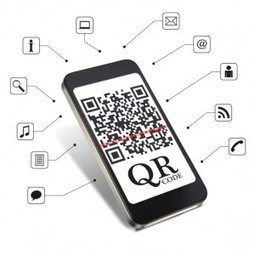 How Can QR codes Help My Business? | web digital strategy | Scoop.it