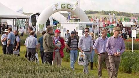 BBSRC, JIC and Rothamsted mentions: 6 must-see agronomy innovations at Cereals | BIOSCIENCE NEWS | Scoop.it