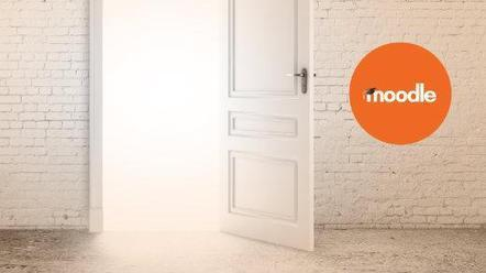Update on Moodle for open education   Opensource.com   mOOdle_ation[s]   Scoop.it