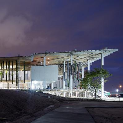Herzog & de Meuron's Pérez Art Museum opens tomorrow in Miami | retail and design | Scoop.it