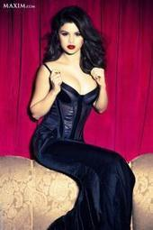 Demi Lovato, Selena Gomez, Victoria Justice & More Makes 2014 Maxim Hot 100 List | Young Gossip | Scoop.it