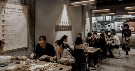 Check out the latest events in Pizza Fabbrica Restaurant | Food,Drinks and Electronics | Scoop.it