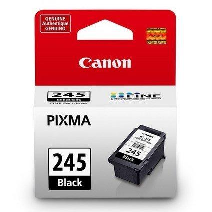 Canon PG245 Original & Replacements Both Work Wonder   Asapinkjets   Scoop.it
