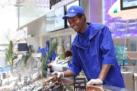 #Carrefour ouvre ses coulisses à ses clients jobtimistes | TRADCONSULTING 4 YOU | Scoop.it