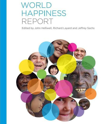 First World Happiness Report launched at United Nations | Finland | Scoop.it