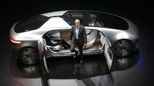Autonomous car future will demand tech company and automaker collaboration   Transport terrestre- ground transportation   Scoop.it