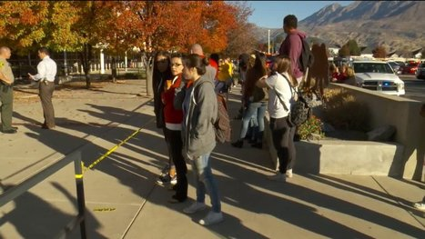 District: 16-year-old boy stabbed 5 students before stabbing self at Mountain View High - FOX13Now.com | The Student Union | Scoop.it