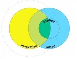 Surdoués au travail - éléments clés de l'innovation en entreprise | Notre planète pour tous | Scoop.it